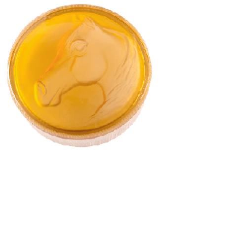 $395.00 Light amber box