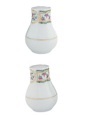 Haviland  Louveciennes Salt & Pepper Shaker (Set) $175.00