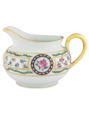 Haviland  Louveciennes Creamer Small $254.00