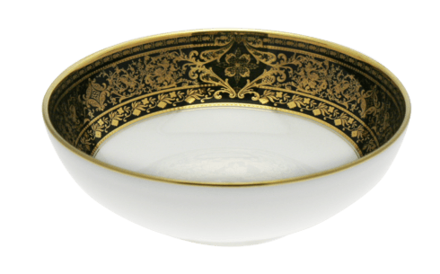$338.00 Cereal bowl