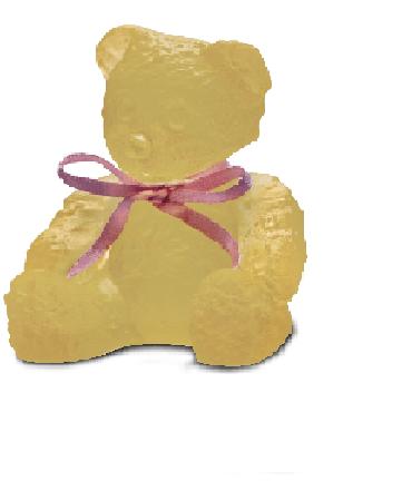 $365.00 Yellow Mini Doudours
