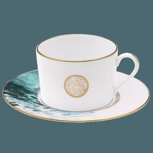 $170.00 Teacup & Saucer