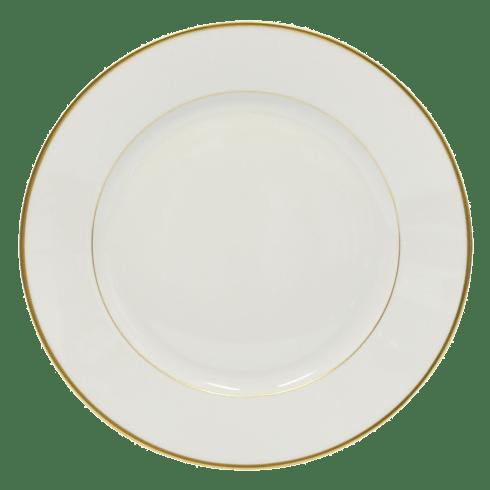 Haviland  Orsay Gold Large Dinner Plate $95.00