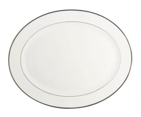 $342.00 Small Oval Dish