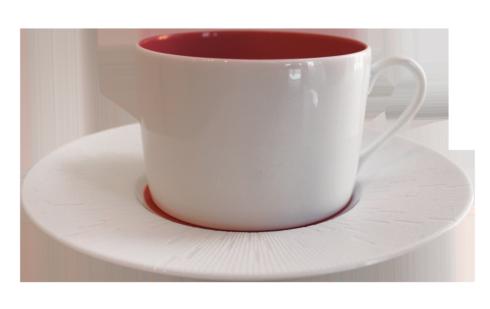 $105.00 Tea Cup and Saucer