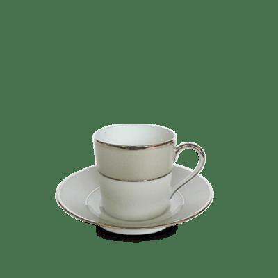 $143.00 Coffee Cup & Saucer