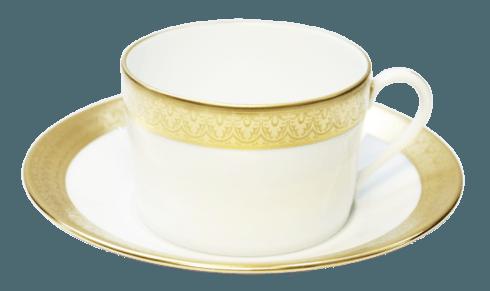 $186.00 Teacup & Saucer
