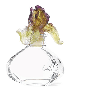Perfume Bottle Purple
