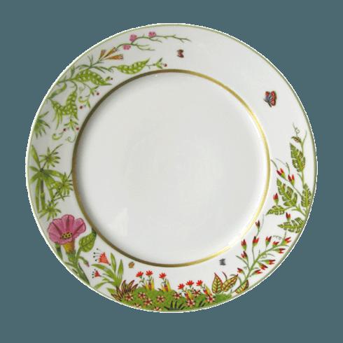 Flat Dish