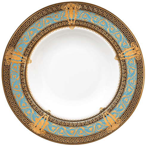 $302.00 Soup plate