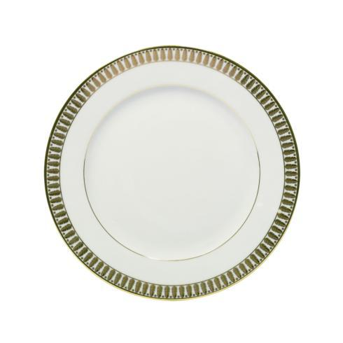 Haviland  Plumes - Or Salad plate $62.00
