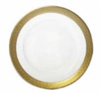Haviland  Valençay Salad Plate $105.00