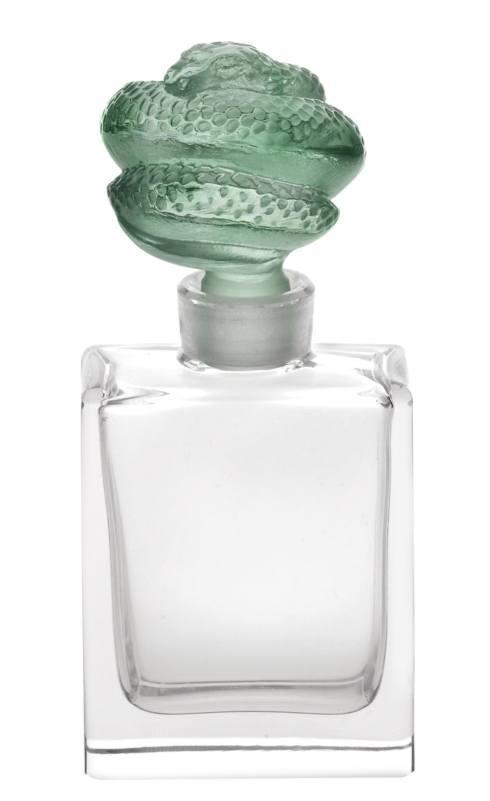 $275.00 Snake perfume bottle