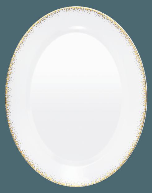 $250.00 Large oval dish