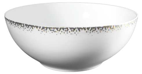 $257.00 Salad Serving Bowl