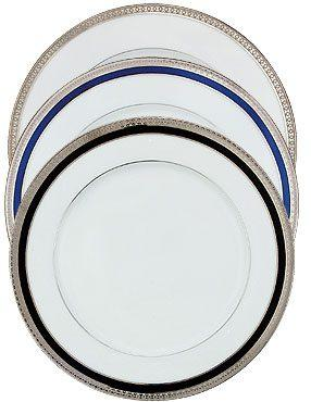 Dessert Plate <br>(3 in stock)