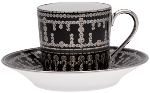 $267.00 Coffee cup and saucer