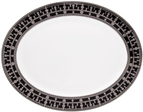 $730.00 Oval dish