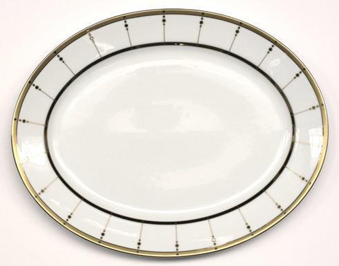 $432.00 Large Oval Platter