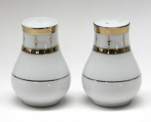$256.00 Salt And Pepper Shaker (Set)