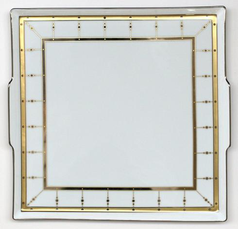 Square Tray New