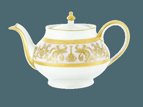 $891.00 Round Teapot