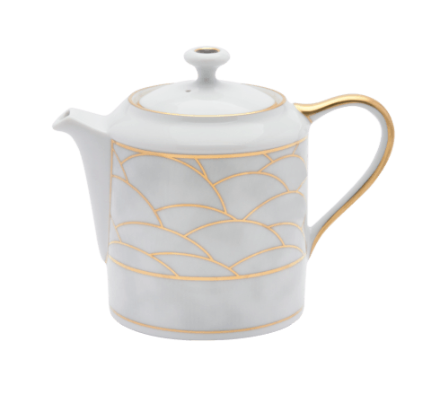 $364.00 Teapot