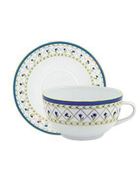 Tea Cup (Round Shape)