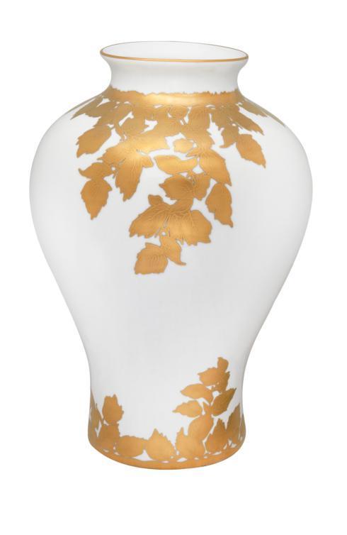 $7,800.00 White Vase