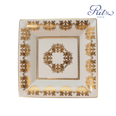 $825.00 Large Ritz Imperial Tray - White