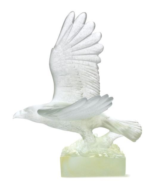 Animal Sculptures - Eagle collection with 2 products