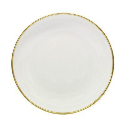 $76.00 Rimless Soup Plate