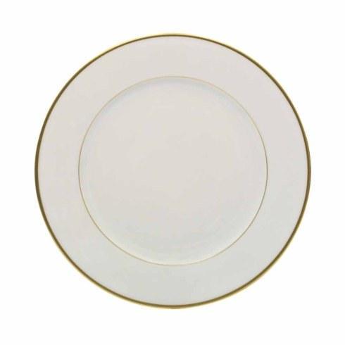 Haviland  Orsay Gold Dessert Plate $85.00