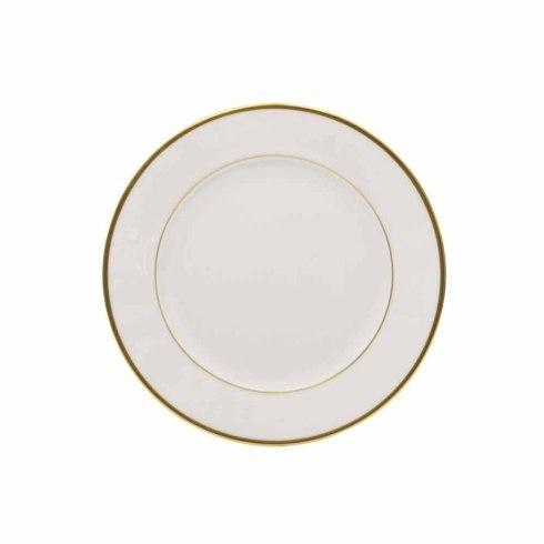 Haviland  Orsay Gold Bread & Butter Plate $60.00