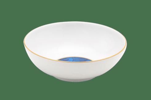 $96.00 Cereal Bowl Blue