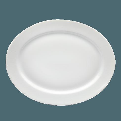 $243.00 Large Oval Dish