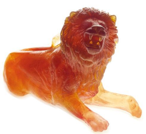 $1,575.00 Amber Lion