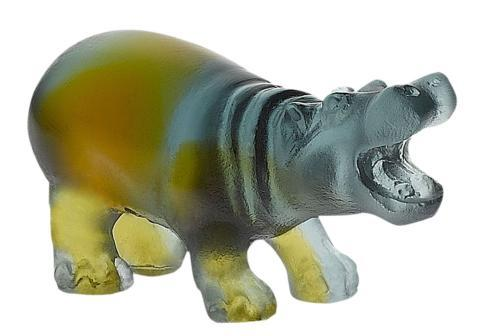 Animal Sculptures - Hippopotamus collection with 2 products