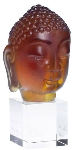 Little Buddha Ochre