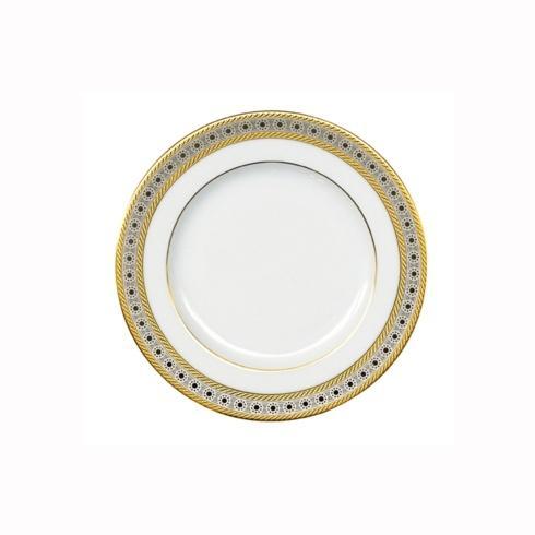 Haviland  Place Vendome Bread & Butter Plate $89.00