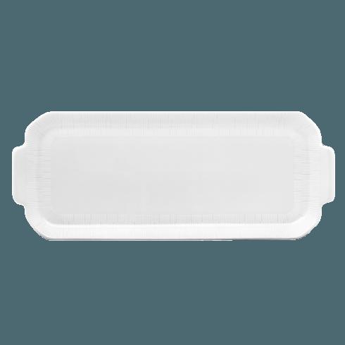 $186.00 Oblong Cake Platter