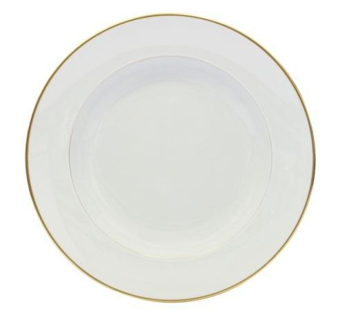 Haviland  Orsay Gold Deep Round Platter $200.00
