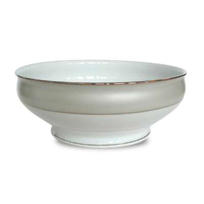 $396.00 Salad Serving Bowl