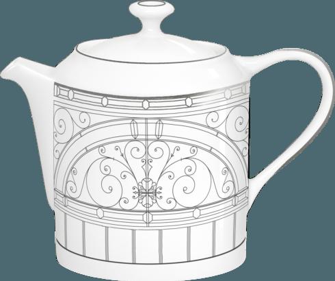 $377.00 Teapot