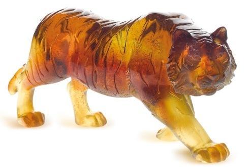 $2,000.00 Amber Tiger