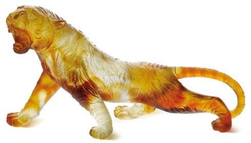 Amber Bengal'S Tiger