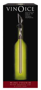 $30.00 VinOice Wine Chiller