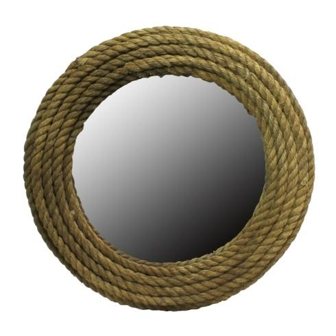 $200.00 Rope Mirror