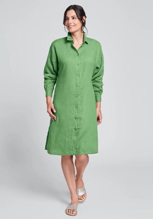 $143.00 Shirt Dress