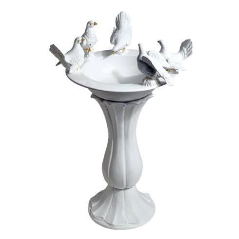 Bird Bath collection with 1 products